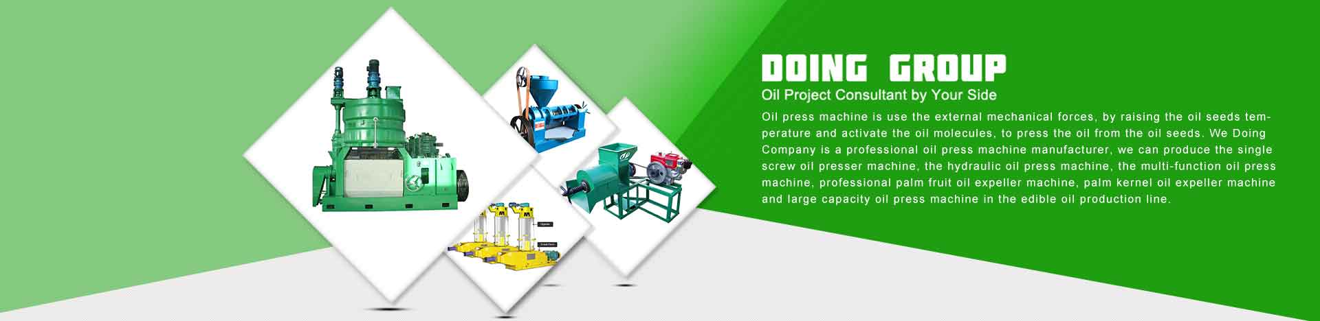 palm oil extraction machine