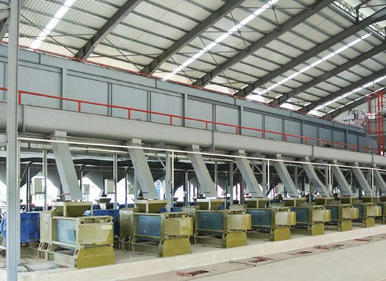 Palm kernel oil production line:pressing and refining