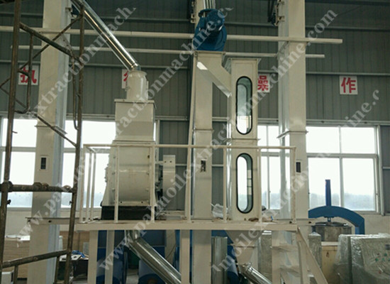 Palm kernel processing machine/palm kernel sh