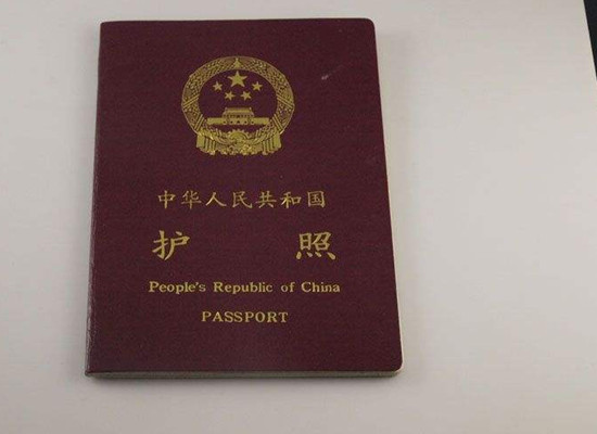 Installation engineer passport