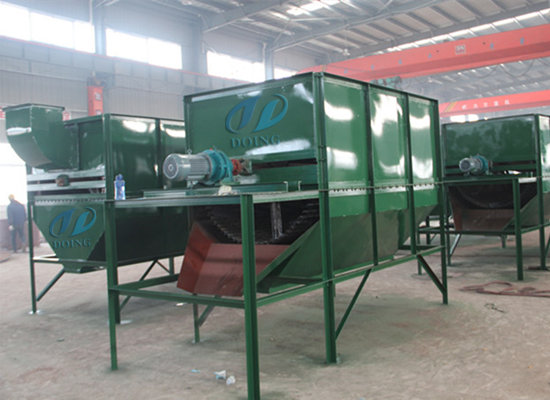 Palm oil extraction equipment manufacturer & supplier & exporter
