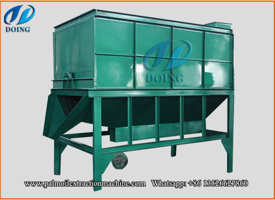1-5tph complete set palm oil processing machinery