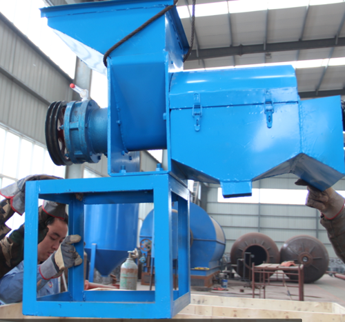 palm kernel extraction machine in nigeria