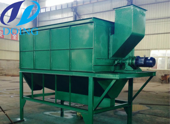 2tph palm threshing machine