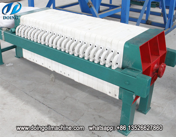 palm kernel oil produciton machine